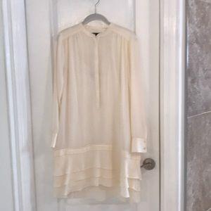 Dress with Slip